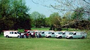 Webster Vans