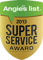 Click to visit Angie's List